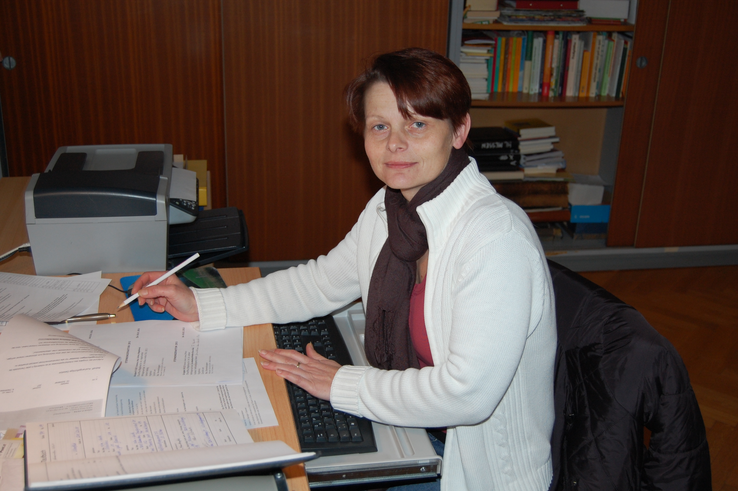 Erika Grasmann